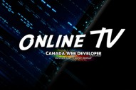 Online TV for Windows by Canada Web Developer, Online TV for Windows Phone by Canada Web Developer, Online TV for XBOX by Canada Web Developer, Online TV End-User License Agreement