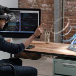 Microsoft reveals the processor that makes HoloLens magic happen