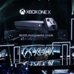 Watch the Xbox One X being built by hand, piece by piece