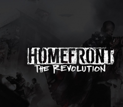 GIVEAWAY: Homefront: The Revolution BETA Code #giveaway for #xboxone